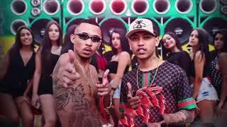 MC L Da Vinte e MC Gury - Parado no Bailão (Instrumental)