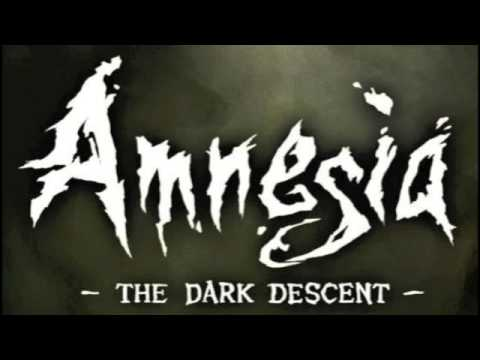 Amnesia : the Dark Descent (53min mix)