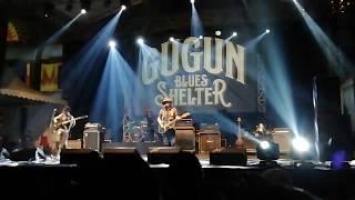 Gugun Blues Shelter JANGAN BERKATA DALAM HATI 2018