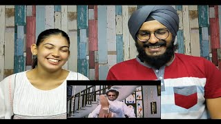 Padayappa Mass Scene REACTION | Rajnikanth | Parbrahm Singh