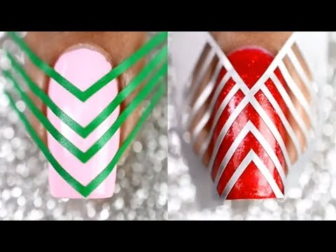 Beautiful Nails 2018 ♥ ♥ The Best Nail Art Compilation #428