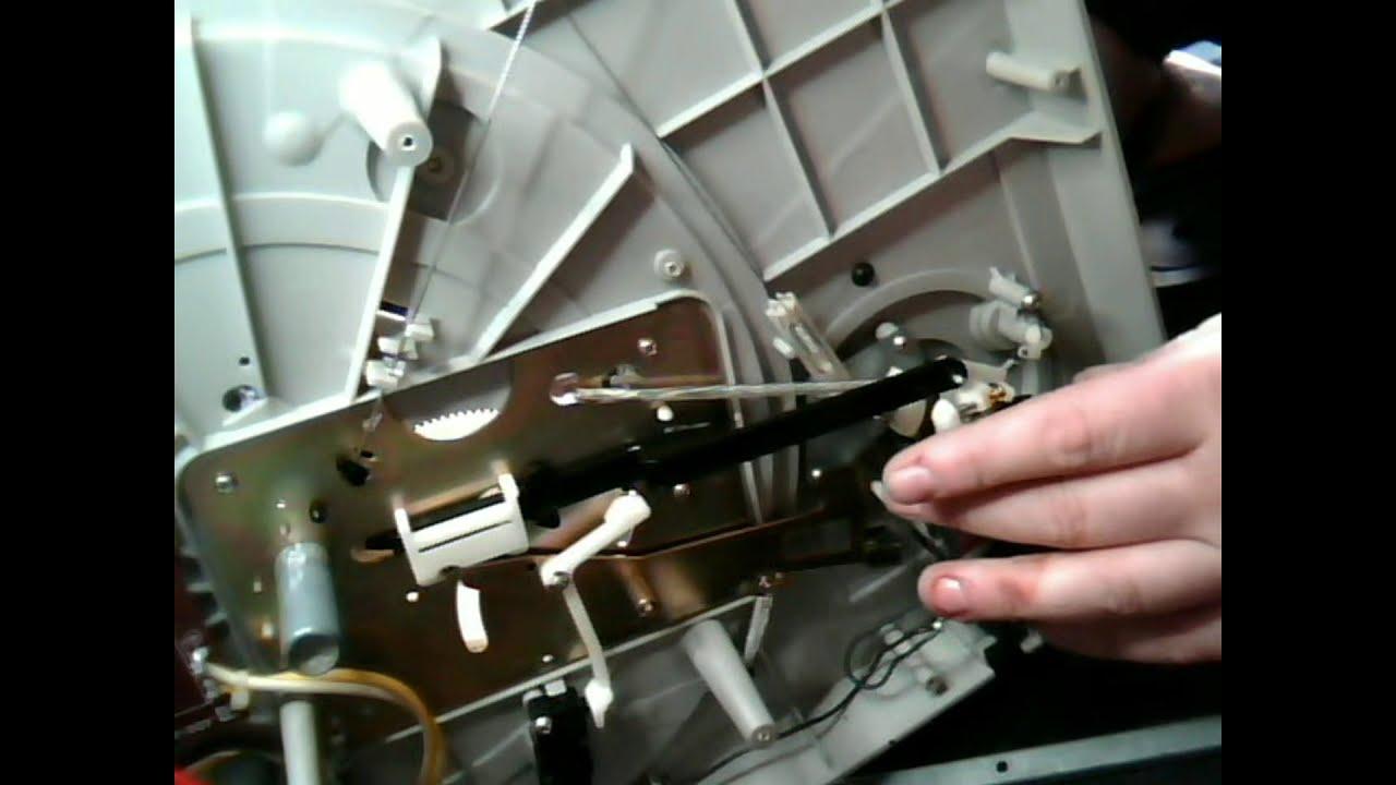 comment fonctionne le retour automatique du bras sur une platine vinyle