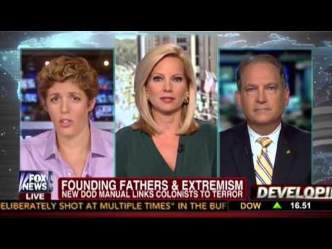 Southern Poverty Law Center and Smearing the Founding Fathers