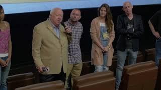 URBAN COUNTRY -  LIFF 2018