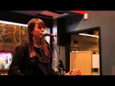 Abraham at Lacey-Lou Tapas Lounge: Wild Woman of...
