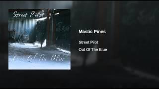 Mastic Pines