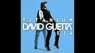 Обложка David Guetta Feat Sia Titanium