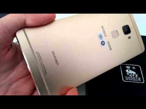 New Huawei handset images leak ahead of IFA announcement