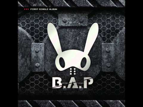 B.A.P - Secret Love (feat. Song Jieun Of SECRET)