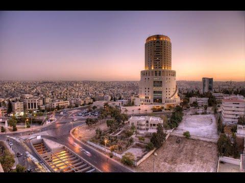 Le Royal Amman, Amman, Jordan