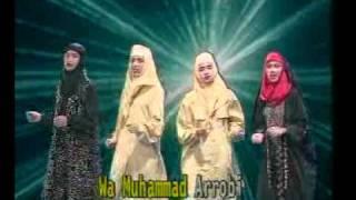 Salawat - Ash Sholatu alan nabi