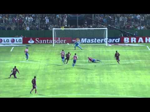 أفضل 10 اهداف لـ كوبا أمريكا 2011 في الأرجنتين