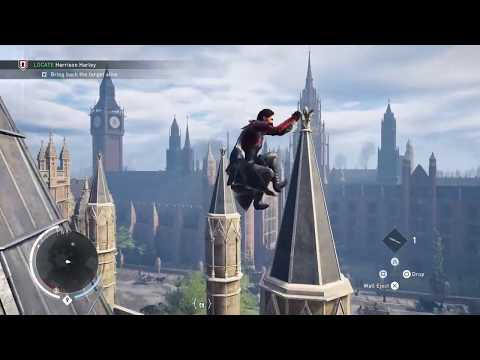 PS4 Assassin's Creed: Syndicate [No Commentary] Gameplay Walkthrough Episode 115
