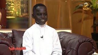 فيصل العتيبي .. طفل موهوب كسر الأرقام القياسية بشعبيته المتصاعدة