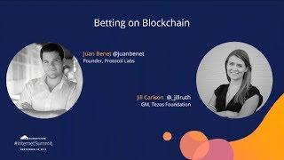 Betting on Blockchain thumbnail