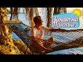 Красивые пляжи острова Панган. Встречаем закат в баре Koh Raham. Безлимитный буфет на Пангане.