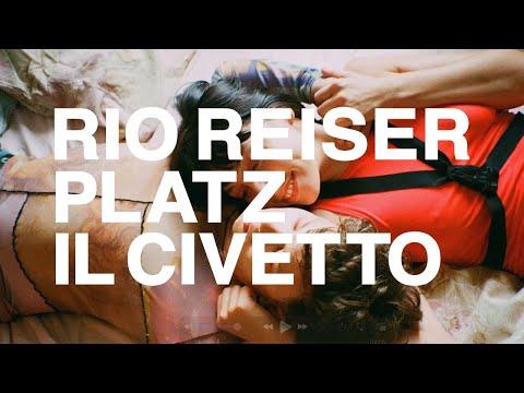 "il Civetto - ""Rio-Reiser-Platz"" (official Video)"
