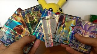 MOST UNBELIEVABLE POKEMON BOOSTER PACK EVER OPENED EVER!!! FACTORY ERROR ALL EX CARDS!!!