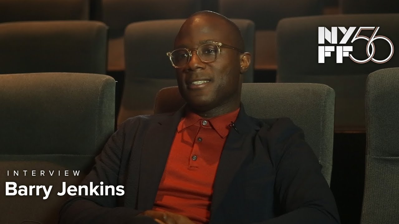 Barry Jenkins on Community, Humanity & Adapting James Baldwin with 'If Beale Street Could Talk'