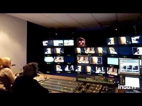 Entrevista a Nicola Sirkis: Canal Plus el 12 01 2011 | Interview à Nicola Sirkis: Canal Plus le 12 01 2011