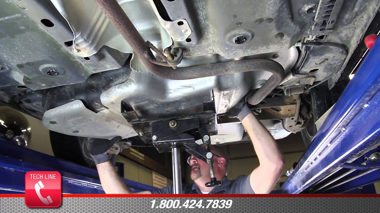 How To Install Fuel Pump Assembly E3782m In A 2009 2010 Pontiac G5 Chevy Cobalt Wiring Harness
