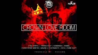 Crown Love Dvj Arika