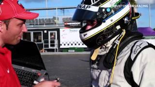 Buxton's Racing Debut: Episode 5
