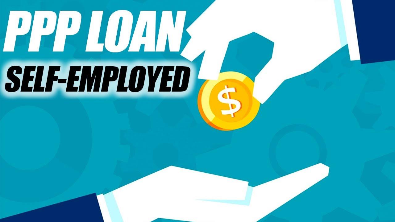Sba Ppp Loan Self Employed Explained Paycheck Protection Program Youtube
