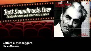 Natale Massara - Lettera al messaggero (Il Caso Moro 1986)