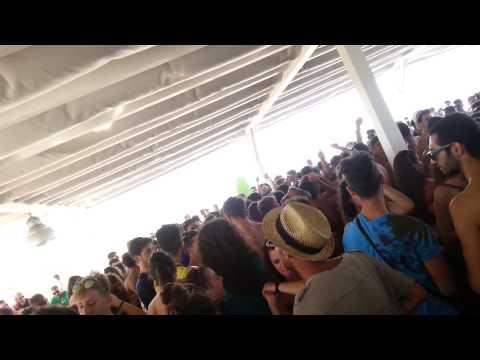 HAPPY HOUR - BAHIA LOUNGE BEACH - DJ ROBY CAGGIANO
