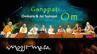 Omkara & Jai Sahaja! – Ganapati Om