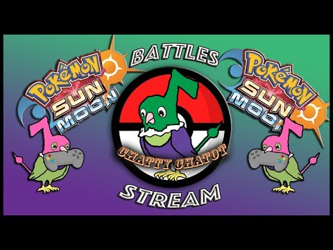 Pokemon Sun and Moon Prize Battles #19 - (Halloween Edition Trick or Treat)