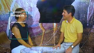 Beypazarı Ticaret Odası ve AB Bilgi Merkezi işbirliği ile NTV- Avrupadan Anadoluya Programı