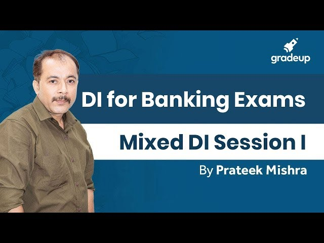 Mixed DI Session 1 II Quant II Prateek Mishra - Class 6