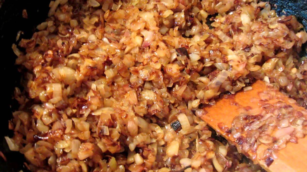 рецепт приготовления кабачковой икры по домашнему