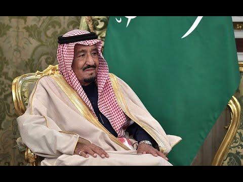 الملك سلمان: حريصون على صيانة كيان مجلس التعاون الخليجي  - نشر قبل 6 ساعة