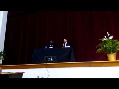 Fan District Association: 5th District Debate