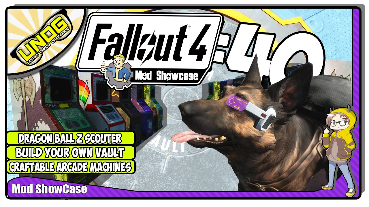 fallout 4 scouter