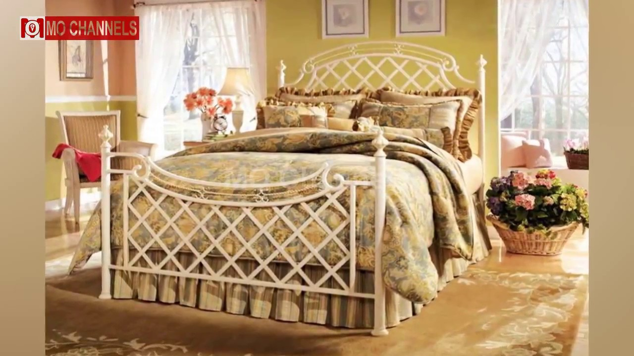 30 Amazing Country Bedroom Ideas Decorating 2017