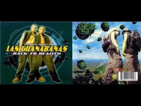 Las Guanabanas - Back To Reality (1998) (Cd Completo)