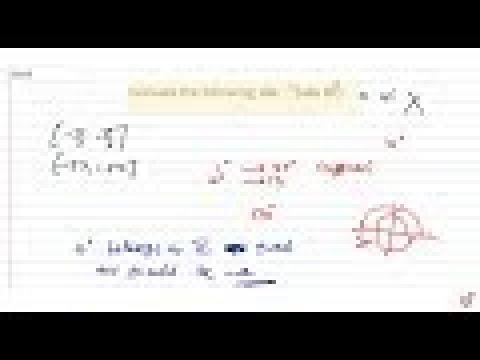 Evaluate the following: `sin^(-1)(s in 10)`  (ii) `sin^(-1)(sin5)`  `cos^(-1)(cos10)`  (iv) `ta...