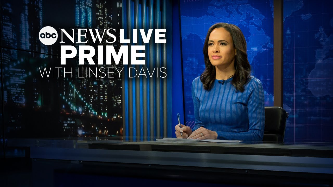 Download ABC News Prime: Historic Space X launch; Powerful testimony from US gymnasts; Trump book fall out