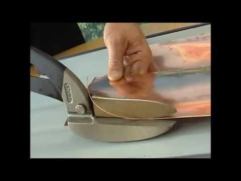 Ножницы по металлу пеликаны