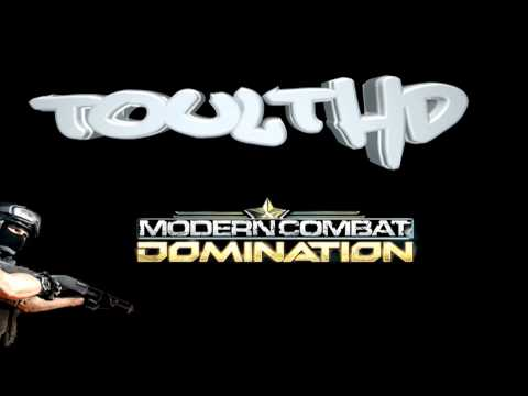 Modern Combat Domination Free (MAC) No Torrent