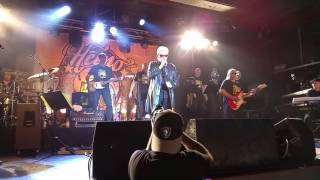 HEINO – Schwarz blüht der Enzian (LIVE)