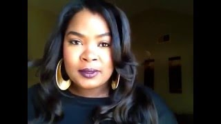 {Virgin Mongolian Wavy Hair} Daretohavehair.com Hair Review Thumbnail