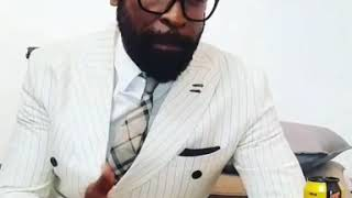 DJ Sbu is giving away R1M to INNOVATORS