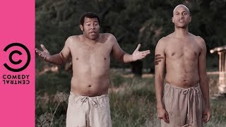 Slave Auction Block | Key & Peele