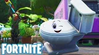 Prop Hunt BEST MODE EVER - Fortnite Funny Gameplay