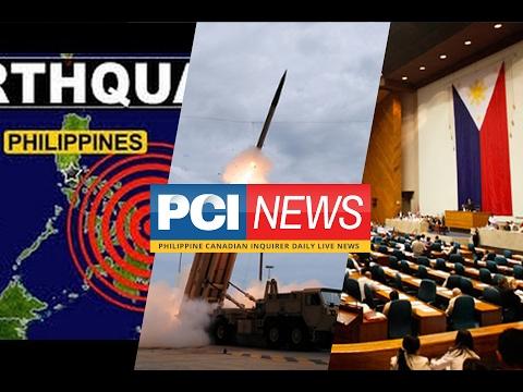 PHIVOLCS Predicts 7.2 Magnitude Quake in Metro Manila